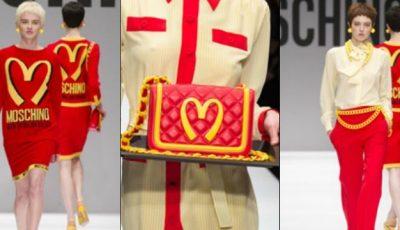 Moda se transformă în fast-food!
