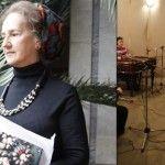 Foto: Exclusiv: Sofia Vicoveanca a revenit în Moldova!