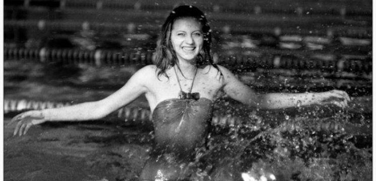 Foto: Primul concurs de frumusețe organizat în perioada sovietică!