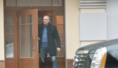 Konstantin Meladze și Vera Brejneva trăiesc împreună! Sunt poze  care confirmă acest lucru!