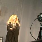 Cristina Scarlat scoate așii din mânecă. E mai frumoasă ca oricând,  în noul videoclip!