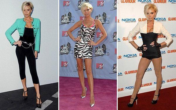 Primul documentar despre cariera Victoriei Beckham în modă!