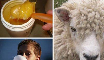 8 ingrediente dezgustătoare din alimente