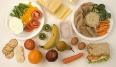 Slăbeşte fără a lipsi organismul de nutrienţi