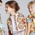 Foto: În această primăvară, îmbracă-ți copilul cu stil!