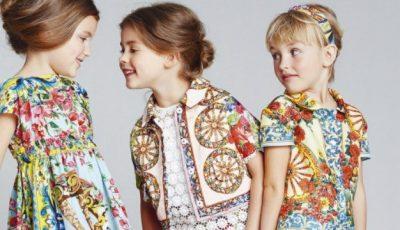 În această primăvară, îmbracă-ți copilul cu stil!