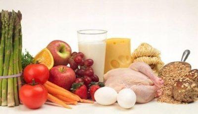 Vitaminele şi mineralele care te ajută să slăbeşti