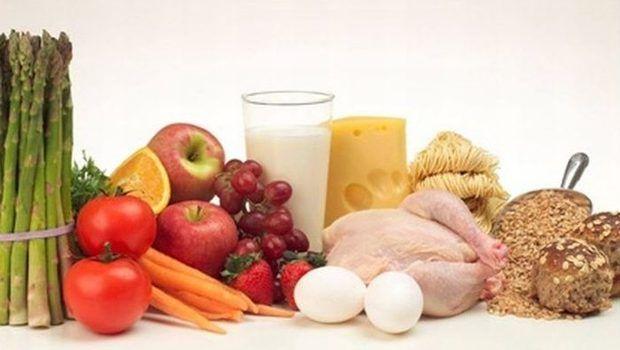 Foto: Vitaminele şi mineralele care te ajută să slăbeşti