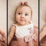 Foto: Fiica lui Lilu, în rol de balerină!