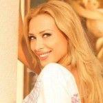 Foto: Iulia Vântur s-a mutat în apartamentul lui Salman Khan!
