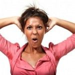 Foto: 7 metode de a scăpa de petele de transpiraţie!