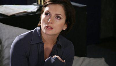 Maria Poroșina a povestit cum își îngrijește tenul