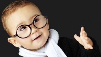 Lucrul esenţial pe care trebuie să-l faci pentru a stimula intelectul unui bebeluş