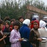Foto: Cum arătau moldovenii prin anii `80!