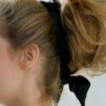 Foto: Coafuri simple pentru zilele în care ai părul gras