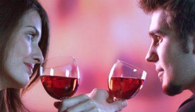 Alimente afrodisiace pentru o seară de vis alături de persoana iubită de Dragobete