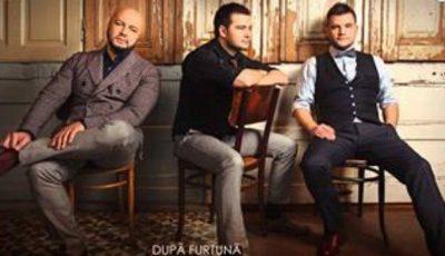 A fost lansat primul single 3rei SudEst, după reunire