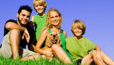 Strategii simple pentru construirea armoniei în familie!