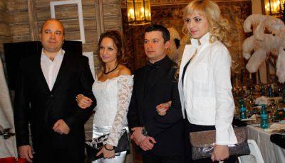 Natalia și Sandu Gorgos ne-au invitat la nuntă!