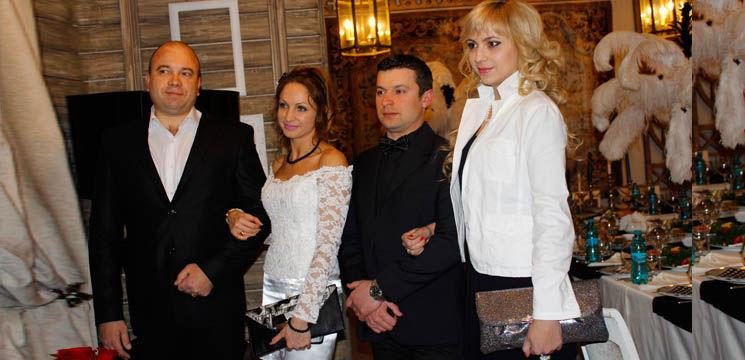 Foto: Natalia și Sandu Gorgos ne-au invitat la nuntă!