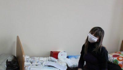 Asistenţa medicală gratis a pacienţilor cu boli incurabile în oraşul Bălţi