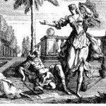 Foto: Sexul în antichitate. Incestul era la ordinea zilei