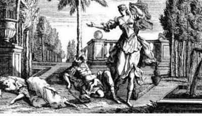 Sexul în antichitate. Incestul era la ordinea zilei