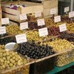 Foto: Medicii recomandă mamelor care alăptează să consume măsline