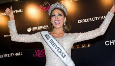 Iată ce îndură fetele de la Miss Venezuela