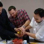 Foto: 3 afrodisiace testate de bărbații de la Muz Fm!