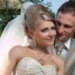 Foto: Soţia lui Ion Paladi este însărcinată?