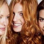 Foto: Alege culoarea potrivită pentru părul tău!