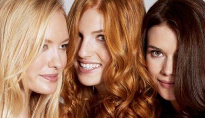 Alege culoarea potrivită pentru părul tău!