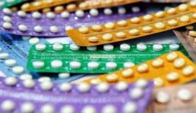 Pilulele contraceptive cresc considerabil riscul unei femie de a dezvolta scleroză multiplă