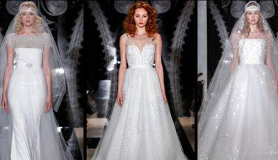 Ylianna Danko te învață cum să-ți alegi rochia de mireasă potrivită