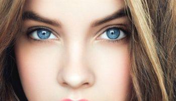 Persoanele cu ochii albaştri sunt mai predispuse la anumite afecțiuni oculare, potrivit unui studiu