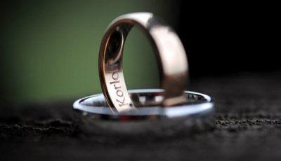 Verigheta de nuntă: modele, criterii și prețuri!