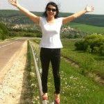 Foto: Află cum se menține în formă Ana Barbu!