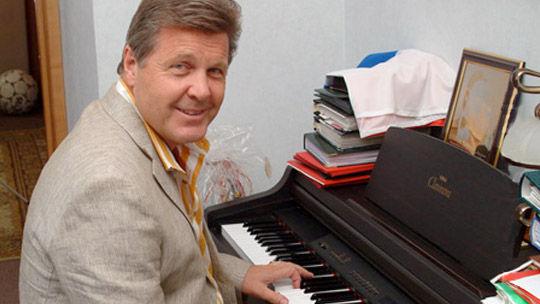 Лещенко Л.В