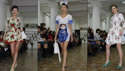 Fashion To Go,  în premieră la Biblioteca Hașdeu!