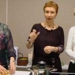 Foto: Lili Lozan a gătit o salată de post din fasole