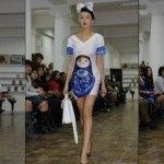 Foto: Fashion To Go,  în premieră la Biblioteca Hașdeu!