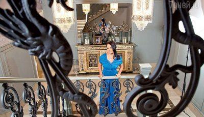Sofia Rotaru s-a apucat să înveţe engleza la 67 de ani