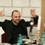"Igor  Stribițchi: ""Igor Sârbu nu s-a supărat deloc!"""