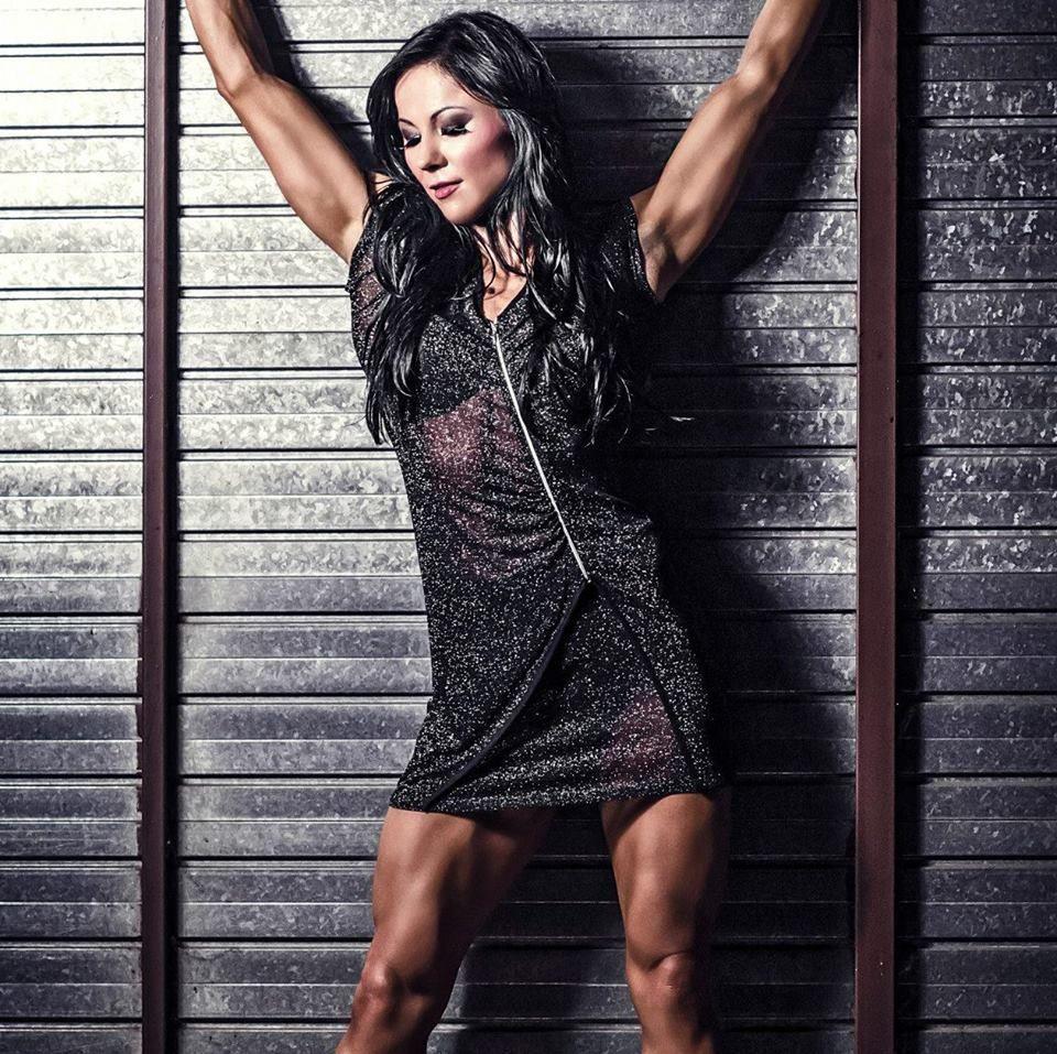A murit campioana Moldovei  la bodybuilding  Elena Cuzuioc!