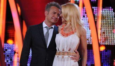 Leonid Agutin și Angelika Varum au suferit un accident rutier
