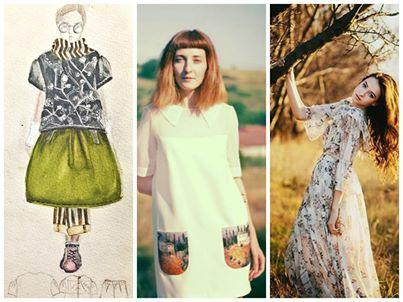 Se cunoaște lista designerilor KLUMEA care vor concura la IAMANIA!