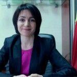 Foto: Maia Sandu, printre cele mai importante femei, selectate de google!