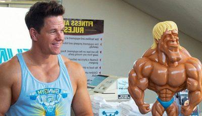 Mark Wahlberg, piele și os, după ce a slăbit 27 de kilograme pentru un rol!