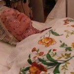 Foto: Xenia Borodina își întreține frumusețea pe la sanatorii!
